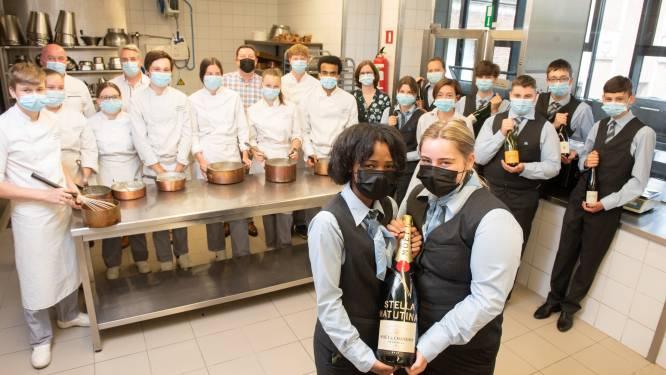 """Hotelschool Stella Matutina bestaat 50 jaar: """"De mosterd gehaald in Zwitserland en faam gemaakt bij de koning"""""""