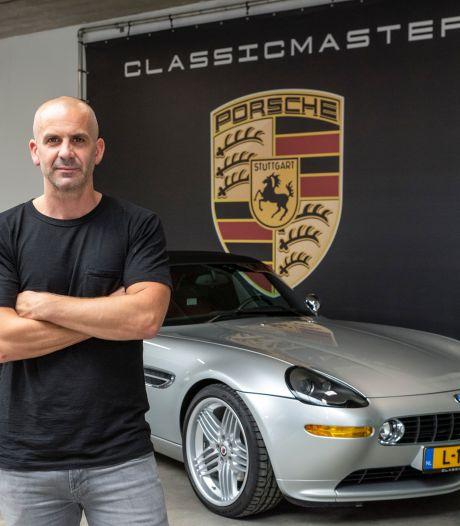 Klassieke Porsches en Ferrari's vliegen de deur uit: 'Een dure auto kopen is veiliger dan investeren'