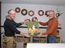 Zorgatelier voor mensen met hersenletsel zoekt een nieuwe locatie in Hilvarenbeek