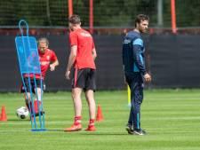 Politie zet streep door uitgelekt oefenduel FC Twente