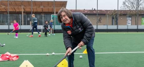 'Ridder Marjan' maakt levenswerk van rolstoelhockey: 'Corona is voor deze groep verschrikkelijk'