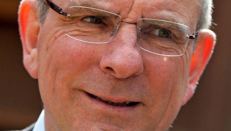 Minister van Financiën Koen Geens (CD&V). Beeld PHOTO_NEWS