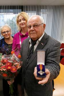 Tachtig jaar na de mobilisatie krijgt Wietze Koning postuum zijn onderscheiding