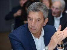 """""""Il devrait se calmer"""": le torchon brûle entre Michel Cymes et Benjamin Castaldi"""