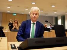 Ambtenaren vreesden proces Wilders 'te worden ingetrokken'