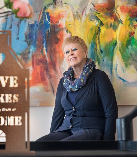 Tekort aan liefdevolle handen in het hospice: 'Belangrijk dat je jezelf weg kunt cijferen'