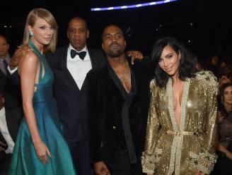 """Vete tussen Taylor Swift en Kim & Kanye laait weer hoog op: """"Miljoenen mensen zijn aan het afzien"""""""
