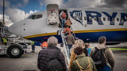 Waarom korte vluchten volgens 11 Leuvense klimaatexperts niet schadelijker zijn dan hogesnelheidstrein