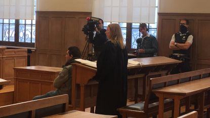 Voorwaardelijke celstraf van vier maanden voor weerspannigheid tegen politie