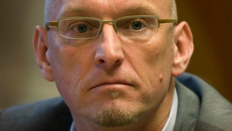 Wethouder Tjeerd Herrema (PvdA) Beeld anp