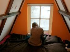 Studenten kampen vaak met depressie en angsten