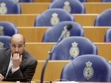 Marcouch vraagt verbod SIO-school aan staatssecretaris Dekker