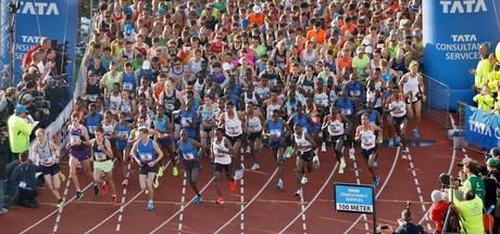 NK marathon tot en met 2022 in Amsterdam