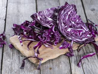 Move over kale, rode kool is de nieuwe gezondheidshype