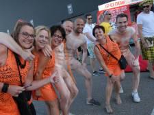 Weer veel gekkigheid bij Foute Party van Qmusic in Den Bosch