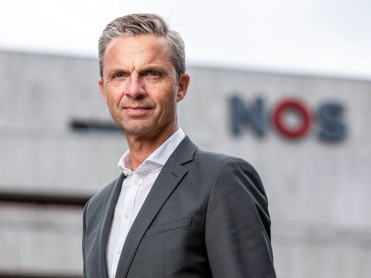 NOS-directeur ergert zich aan vele talkshows: 'Het is één groot meningencircus geworden'
