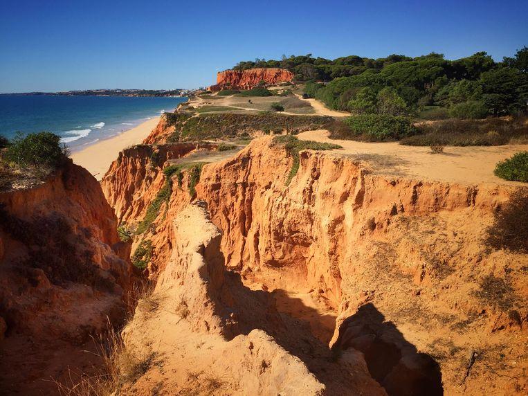 Omgeving Vilamoura, Algarve. Beeld Hollandse Hoogte