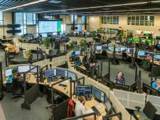 Treinen tussen Utrecht en Arnhem vielen uit vanwege zieke verkeersleider