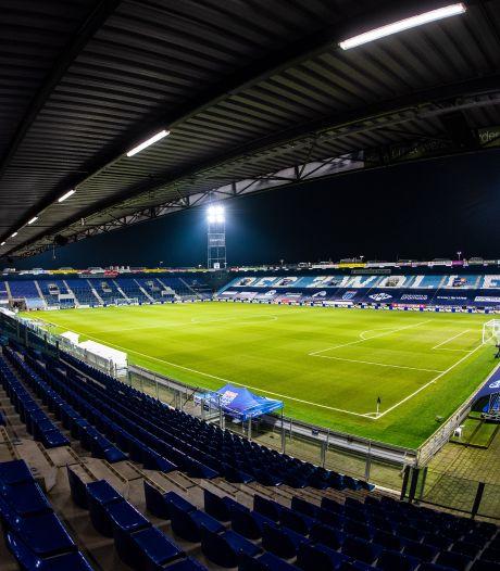 LIVE | Kan PEC na vertrek van Stegeman voor ommekeer zorgen tegen Heerenveen?