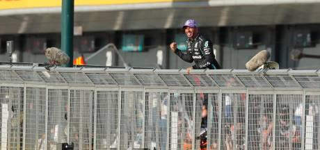 Underdog Hamilton geeft Verstappen huiswerk mee voor sprintrace: 'Probleem moeten we oplossen'