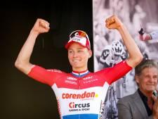 Van der Poel rijdt opnieuw Artic Race in Noorwegen