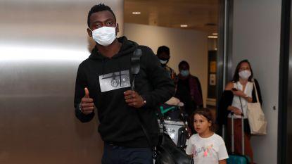 Bundu, met de B van Bellamy: nieuwste Anderlecht-aanwinst op z'n 17de naar Engeland via huidige beloftencoach RSCA