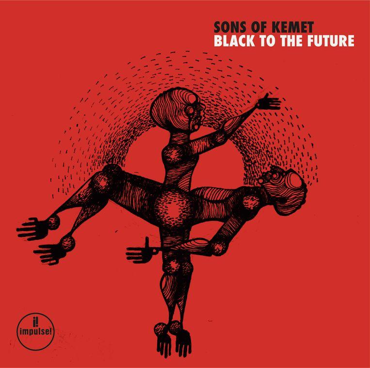 Sons of Kemet Black to the Future Beeld RV