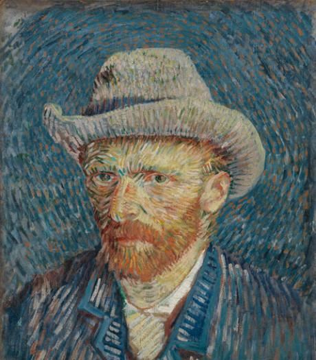 Portretten van Vincent van Gogh: 'Eén foto, die moet meteen raak zijn'