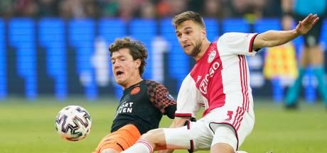Corona zorgt voor uitloop eredivisie: bijna honderd spelers minder onder contract