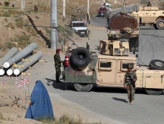 Taliban juichen Amerikaanse troepenvermindering in Afghanistan toe