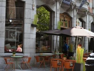 Voormalige winkel in ijzerwaren Van Eyck maakt plaats voor hip kippenrestaurant Poule & Poulette