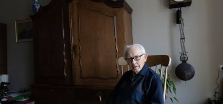 Jacques Sanders (95) zeventig jaar priester: 'Dat God overal de hand in had, geloofde ik niet'