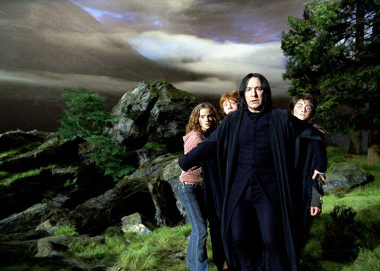 Harry Potter and the Prisoner of Azkaban  Beeld