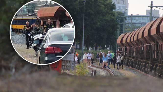 Passagiers lang in onwetendheid bij bommelding in trein Apeldoorn: 'Daar werd ik juist bang door'