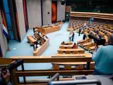 Afstand tot politiek nóg groter door de noodwet