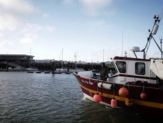 Frankrijk waarschuwt twee Britse vissersboten die vissen voor kust Le Havre