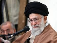 """L'ayatollah Khamenei accuse les """"ennemis"""" de l'Iran"""