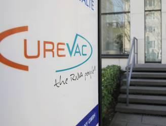 België tekent ook in op de aankoop van het vaccin CureVac