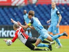 Janssen treurt na wéér verlies in finale: 'We wilden het bekronen'