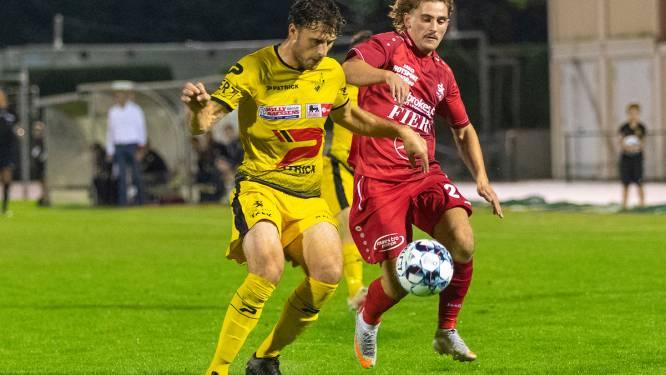 """Amarildo Gjoka snakt met SK Ronse naar tweede overwinning: """"Tegen Dikkelvenne zijn drie punten allerbelangrijkste"""""""