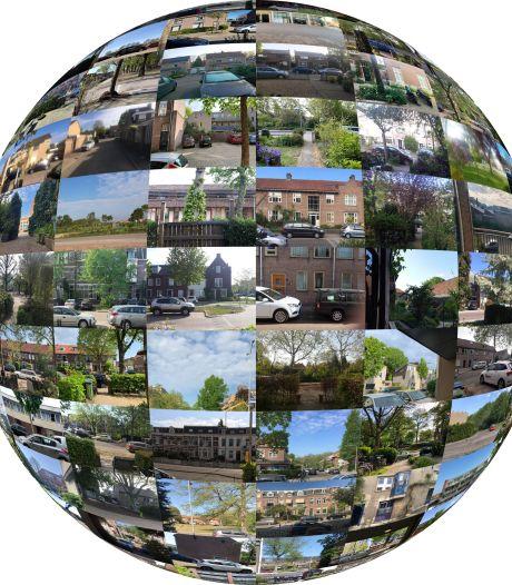 Doe mee met 'Collage van de stad' en leg het verstrijken van de tijd vast