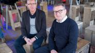 Peter Van Hoeymissen vervangt Koen Van den Heuvel als burgemeester van fusiegemeente