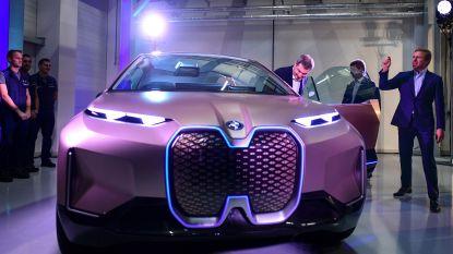 BMW steekt 400 miljoen euro in iNext-fabriek