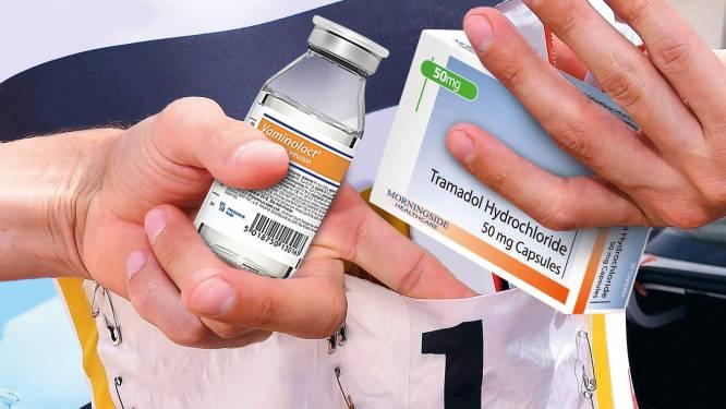 Viagra, babymedicijnen, pijnstillers, neusdruppels... het nieuwe 'doping'?