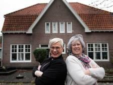 Kitty en Tineke zijn buren en gek op elkaar: 'Zo'n band doet een mens echt goed'