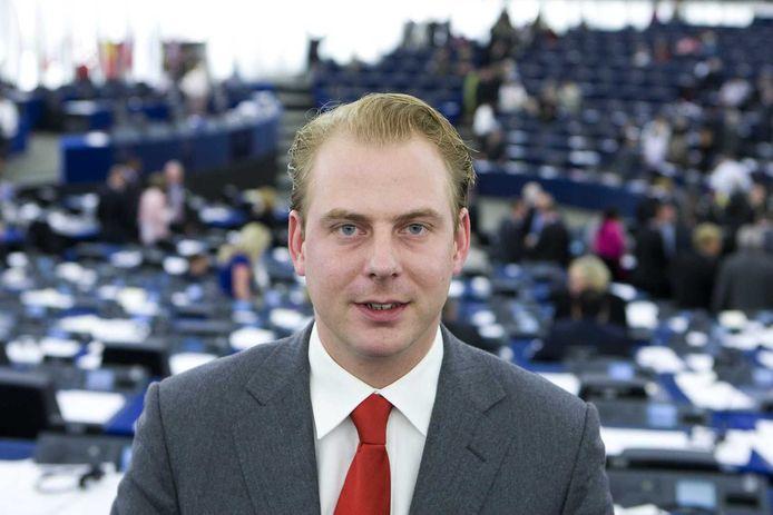 Daniël van der Stoep