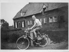 Amsterdammer Willie Bos (80) is al sinds 1944 kind aan huis in Nuland