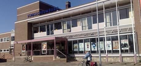 Schouwburg Middelburg in september jaar dicht voor renovatie