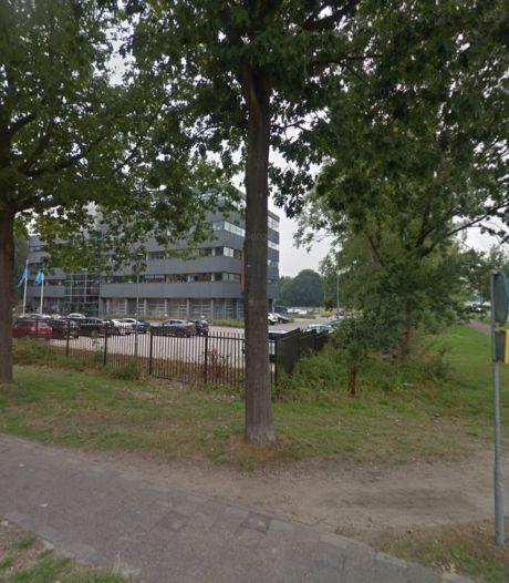 De bouw van woonproject Parck Warande in Oosterhout komt in zicht