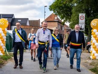 Schepencollege opent plechtig jubileumjaar van Wuitensmarsen